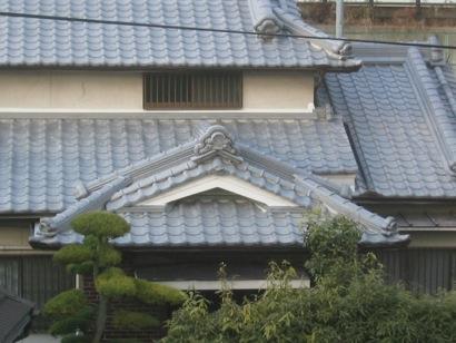 民家改修工事Y邸(寝屋川市) | 京都 屋根 瓦 | 株式会社アールプランニング