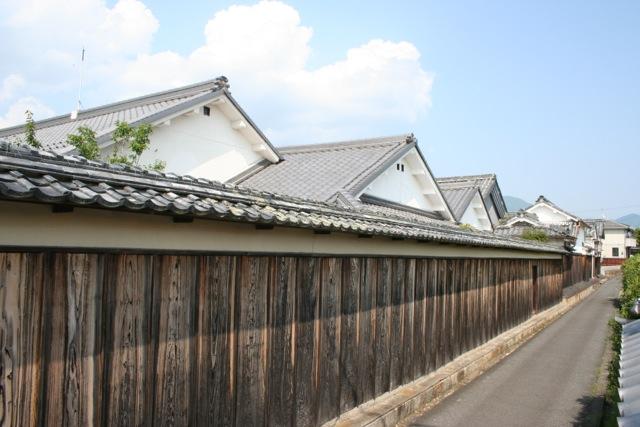 瓦屋根 | 京都